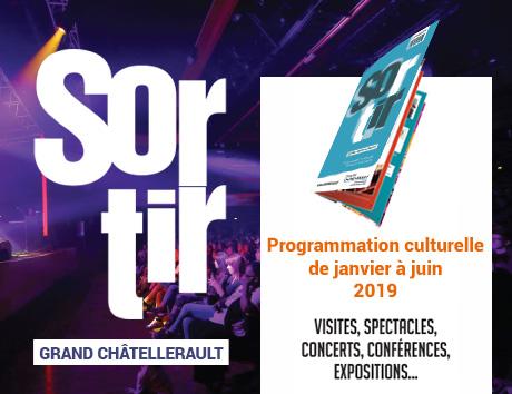 the best attitude 6ead9 9fd70 Accueil - grand-chatellerault.fr